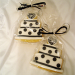 Cakes Nouveaux - Edible Gifts - Scarborough - North Yorkshire